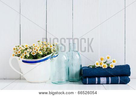 Home Kitchen Rustic Decor
