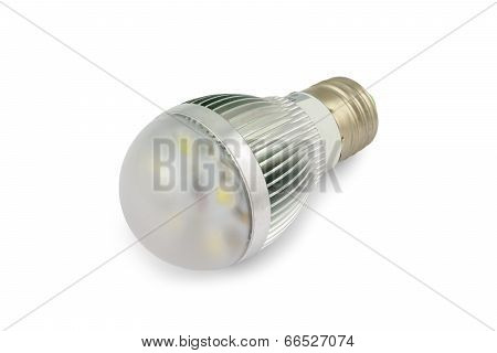 Energy saving High power LED light bulb E27