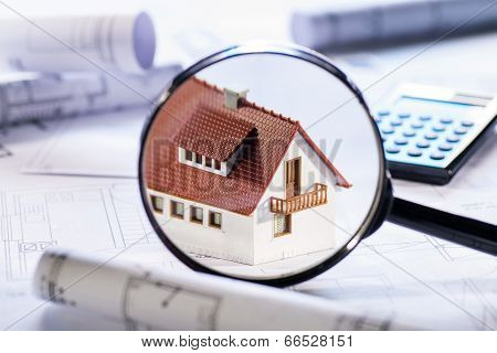 House In Focus