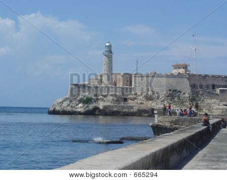 LA HABANA LIGHTHOUSE 2