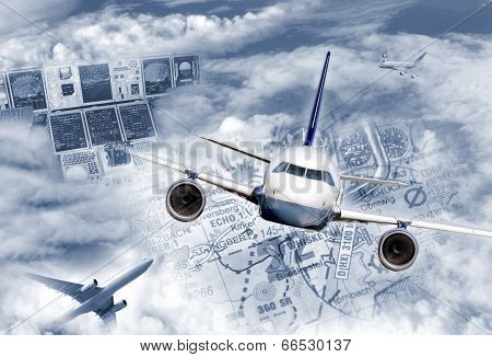 International Air Transportation