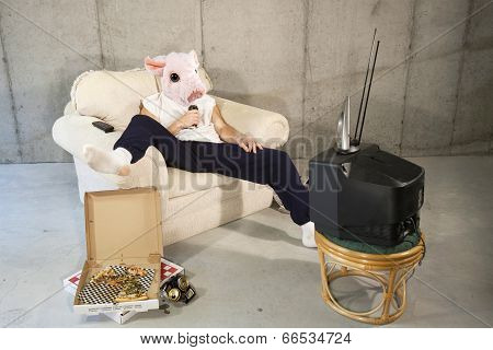 Men are Pigs