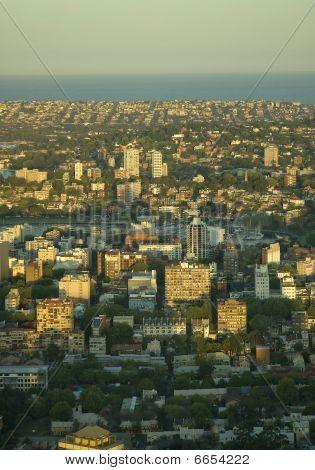 Sydney suburb