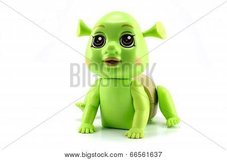 Shrek Babie
