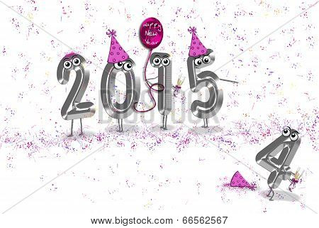 New Year 2015 humor