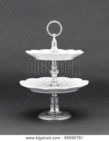 luxury dessert stand