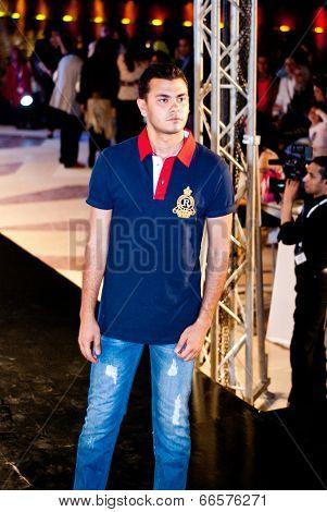 Fashion Show For Maximus Fashion Model 08