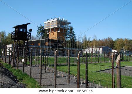 Concentration Camp Vojna