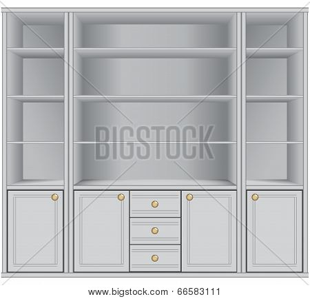 Multifunctional Cabinet