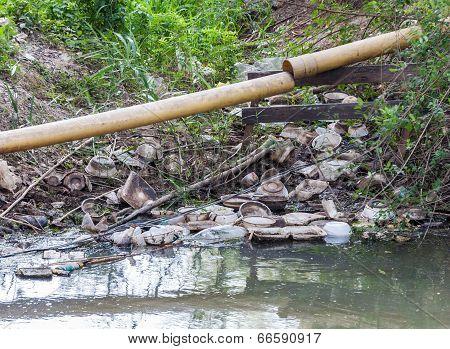 Pvc Pipeline