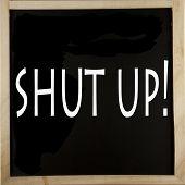 image of slang  - Words  - JPG