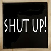 stock photo of slang  - Words  - JPG
