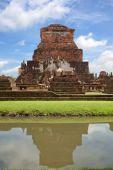 Historical Sukhothai, Thailand poster