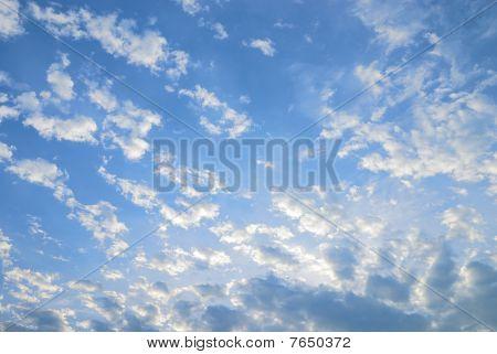 Brighten Sky