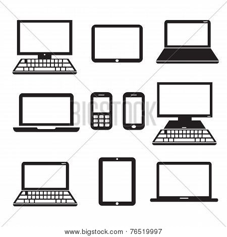 computerized devices