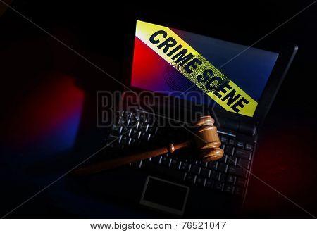 Crime Scene Pc