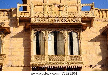 Traditional Windows Designed Traditionally