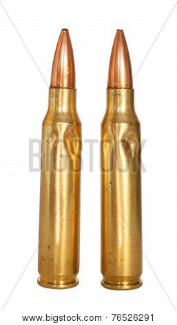 Bent Cartridges