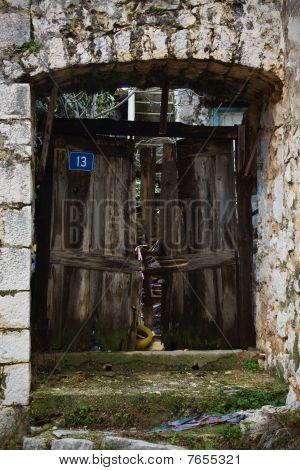Lucky Gate
