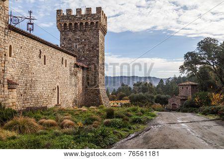 Wine Castle