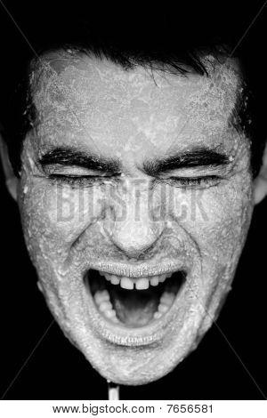 Scream Of Flour