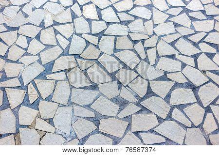 Flagstone Footpath