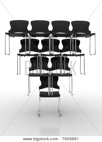 Chairs In Equilibrium