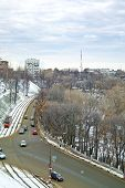 stock photo of municipal  - Municipal landscape - JPG