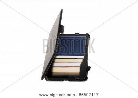 E-book Vs Old Books