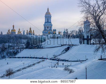Kyiv Church