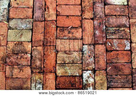 Vintage Bricks