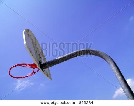 Get the hoop