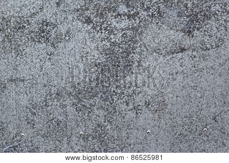 Texture Of Galvanized Steel Metal Sheet Coated With Zinc