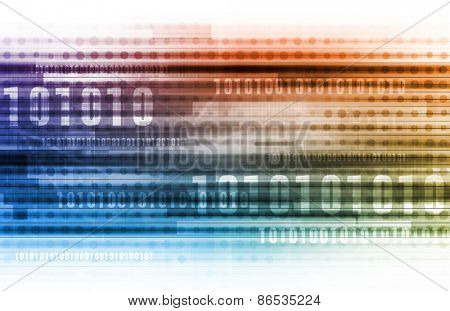 Data Security over the Internet and Personal Info