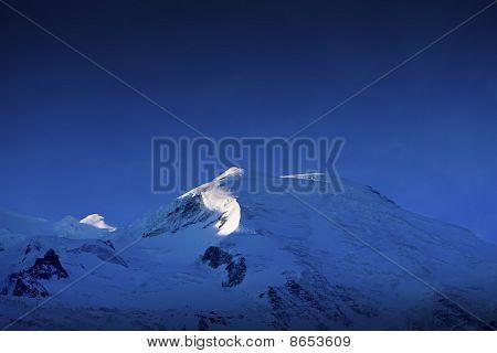 Mont Blanc,
