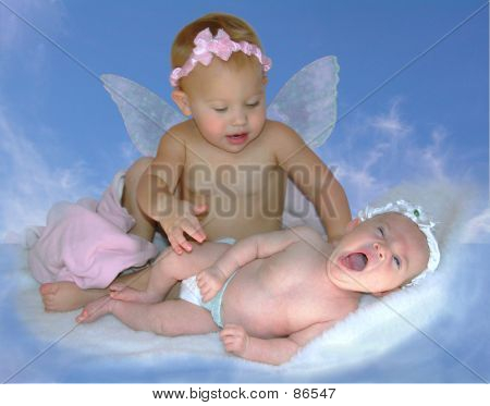 Little Angels Art Photography