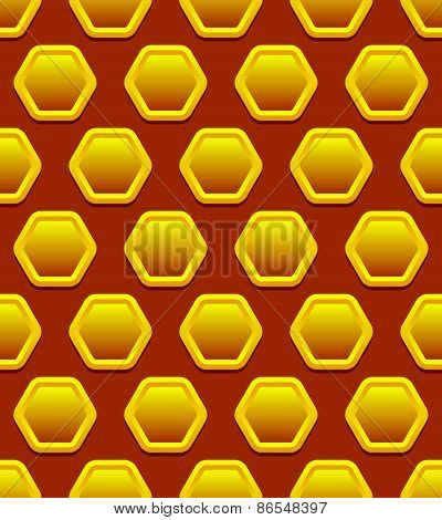 Honeycomb Pattern (repeatable)