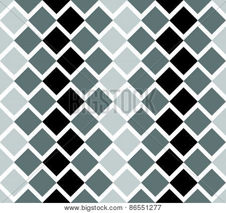 Repeatable Squares Pattern