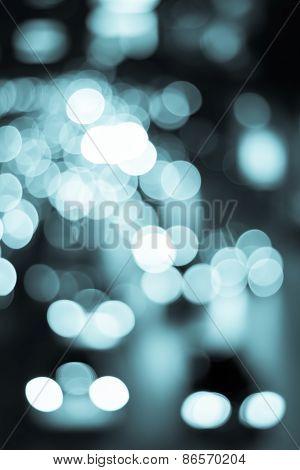 Blurred Light Soft Background.