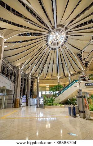 Hotel Nikko Kansai Airport in Osaka Japan