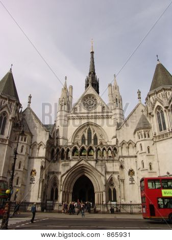 Courts In London