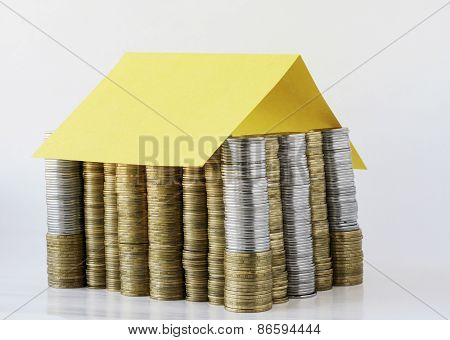 Coins House