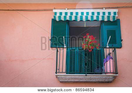 Sorrento, Italy - July 15