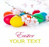 image of egg whites  - Easter - JPG