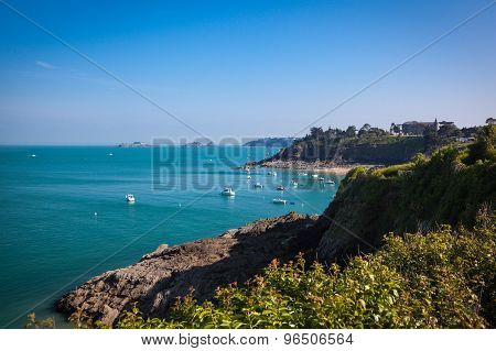Cancale Brittany France