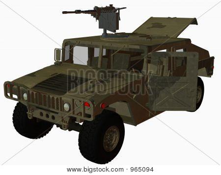 Hummer-Nato