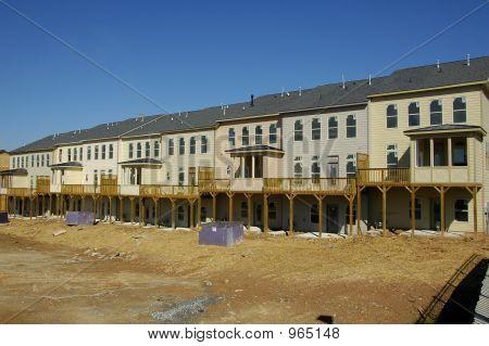 Construcción de casa 2