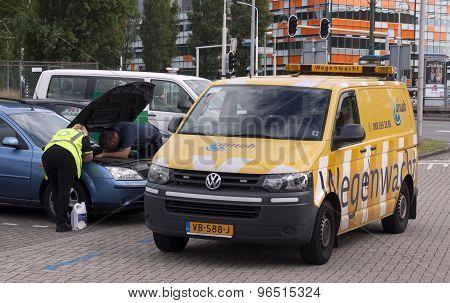 Dutch Roadside Breakdown Assistance Service