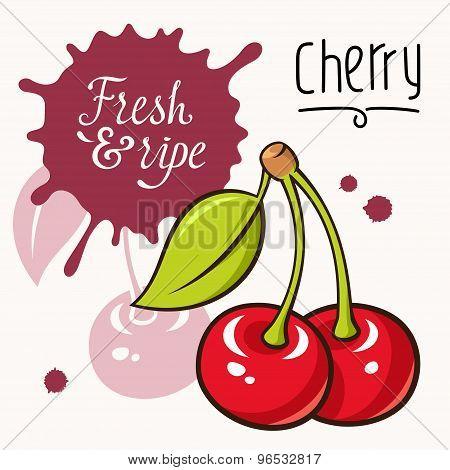Cherry Concept