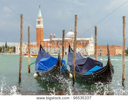 Venice. San Giorgio Maggiore
